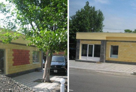 Commercial space for sale in Poti 2